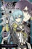 Sword Art Online: Phantom Bullet, Vol. 1 - manga (Sword Art Online Manga)
