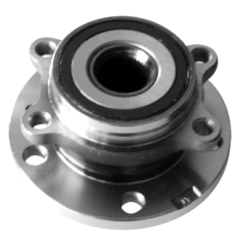 GSP 234253 Axle Bearing and Hub Assembly