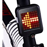 Q Lite Multi Function Tail Light Sports Outdoors
