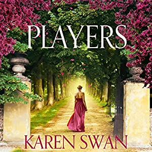 Players Audiobook