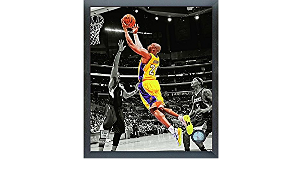 lenticular 3D Stereo FLIP Poster 12x16 inches Details about  /KOBE BRYANT L.A Lakers