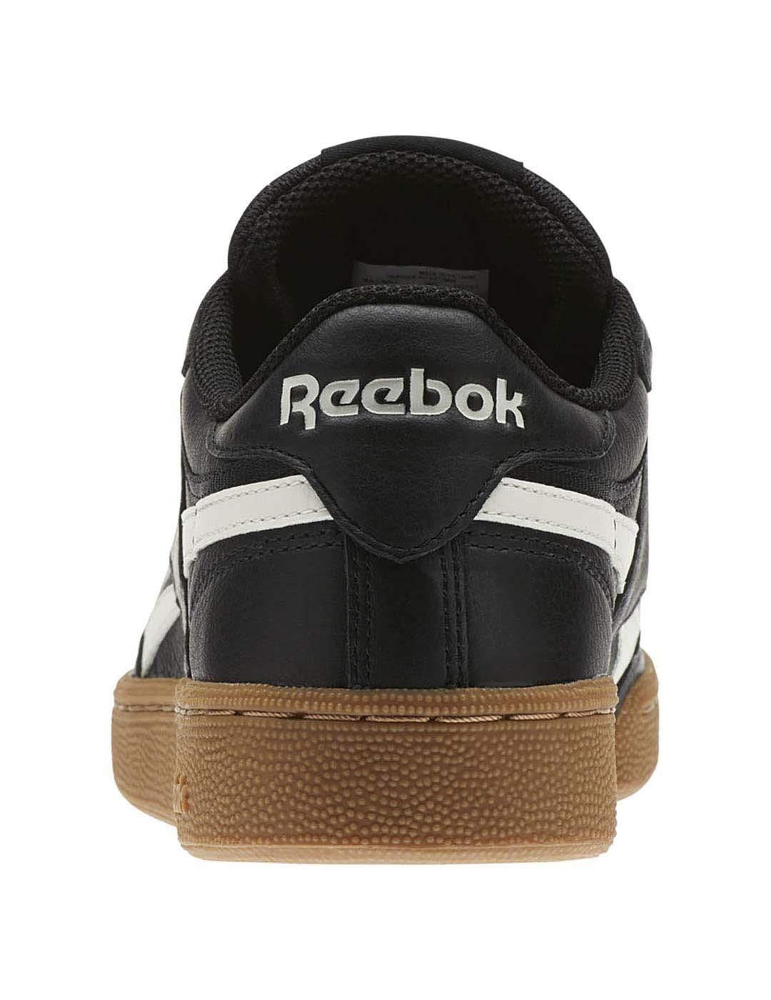 Reebok Revenge Plus Mu Zapatillas Hombre Negro: Amazon.es