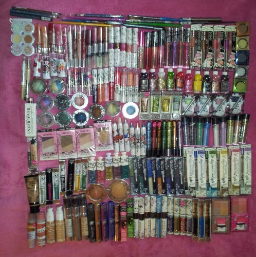 30 Piece Brand New & Sealed Hard Candy Cosmetics Makeup Excellent Assorted Mixed Lot with No Duplicates