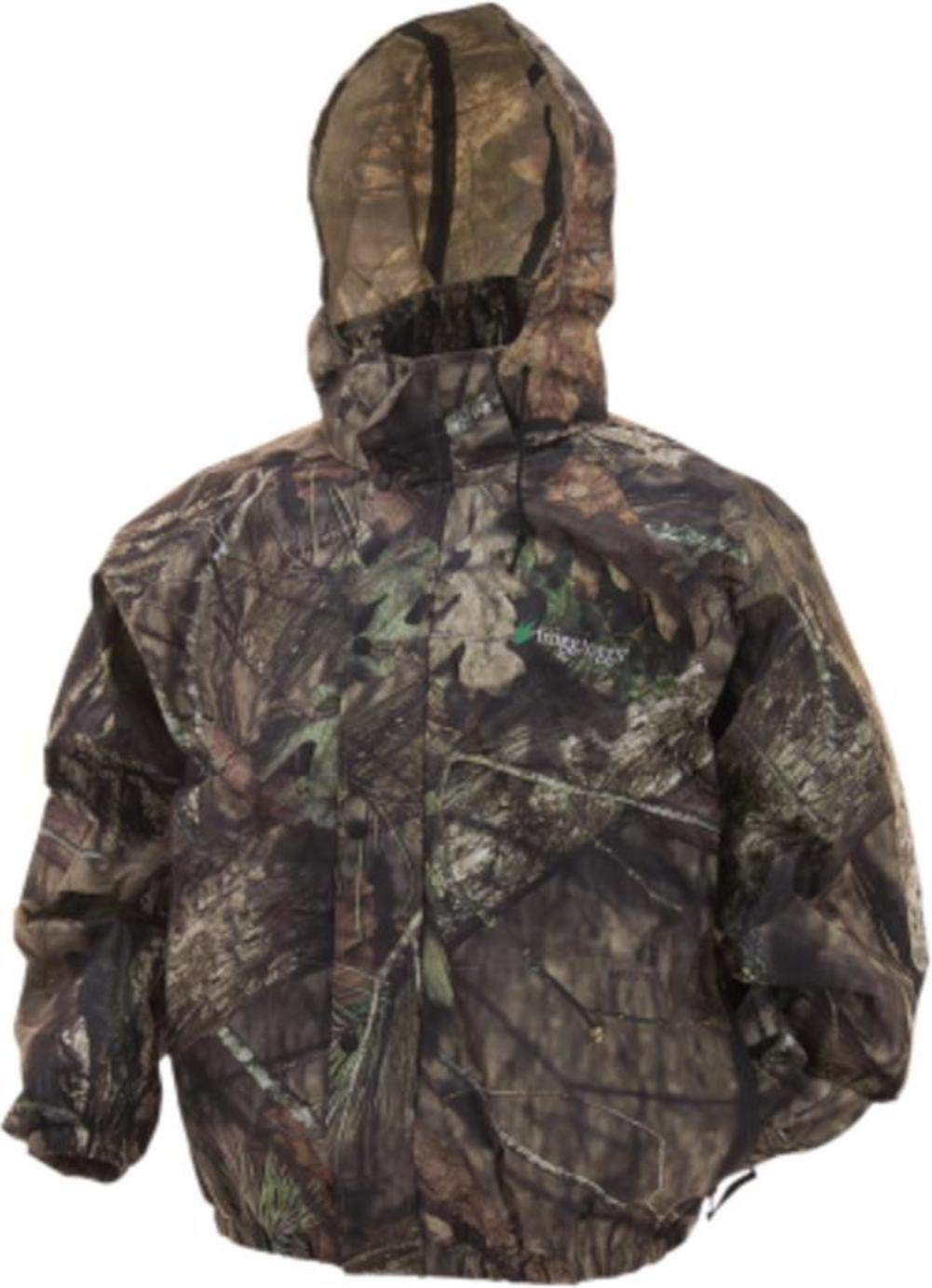 Frogg Toggs Pro Action Rain Jacket Mossy Oak Country 3Xlarge PA63102-623X