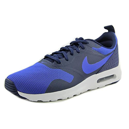 324e1658a6a Nike Men s NIKE AIR MAX TAVAS Low-Top Trainers  Amazon.co.uk  Shoes   Bags