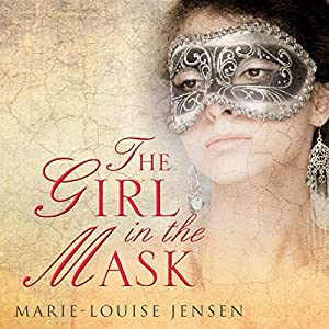 The Girl in the Mask Audiobook
