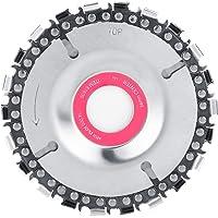 Kawasaki 840827 5 Flat Metal Cutting Wheel,