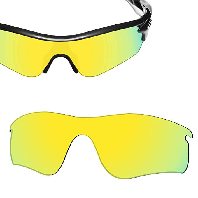 3dba1ad4cf New 1.8mm Thick UV400 Replacement Lenses for Oakley RadarLock Path - Options