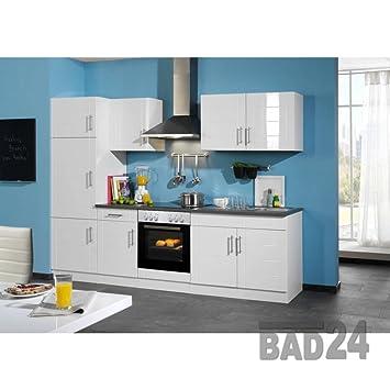 Komplett küchen mit elektrogeräten. ⚡ Komplett Küchen Mit ...