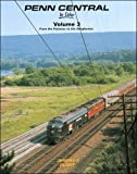penn central in color - Penn Central In Color, Vol. 3: From the Potomac to the Alleghenies