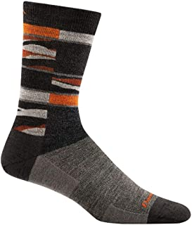 product image for Darn Tough Icefields Crew Light Socks - Men's