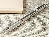 Throttling rapid professional professional mechanical pencil 914530 07mm