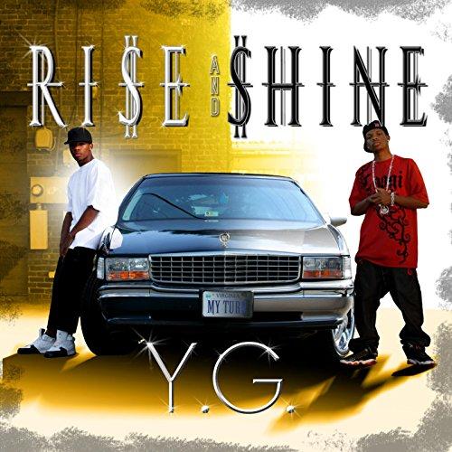 Rise & Shine: It's My Turn [Ex...