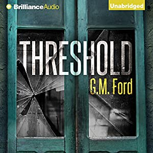 Threshold Audiobook
