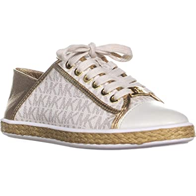 f70c39f6337fb Michael Michael Kors Kristy Espadrille Sneakers Pink Size  7 B(M) US ...