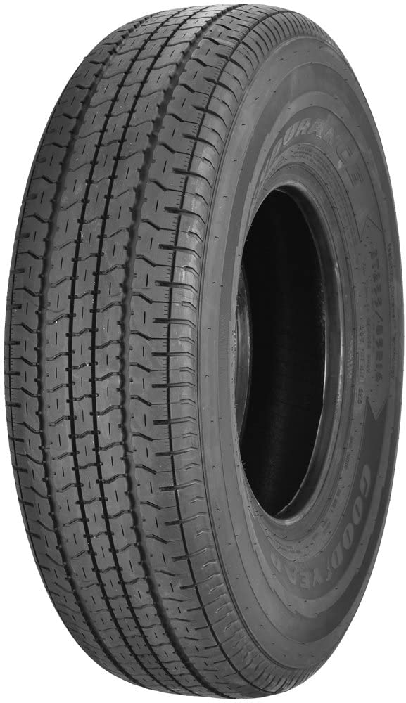 Goodyear Endurance Performance Radial Tire-235/80R16 123N