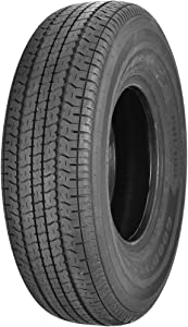 Goodyear Endurance all_ Season Radial Tire-235/85R16 125N