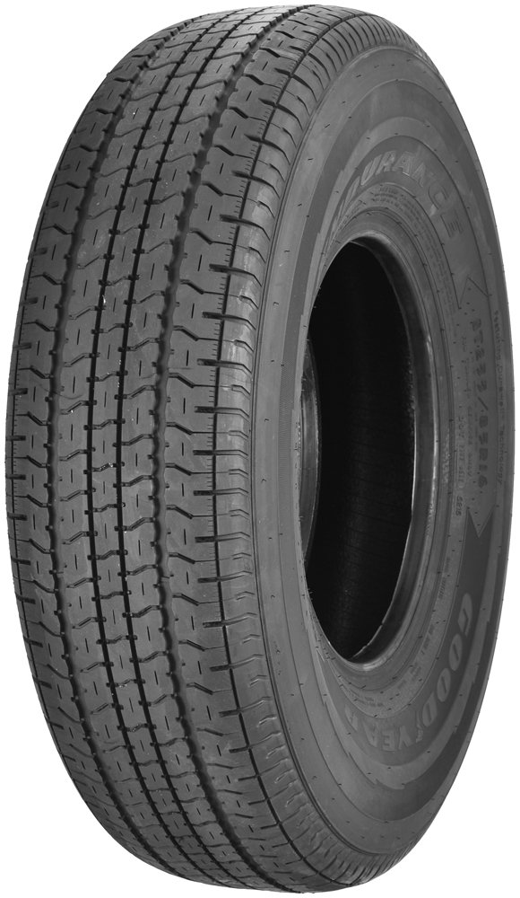 Goodyear Endurance Commercial Truck Tire - 215/75R14 108N