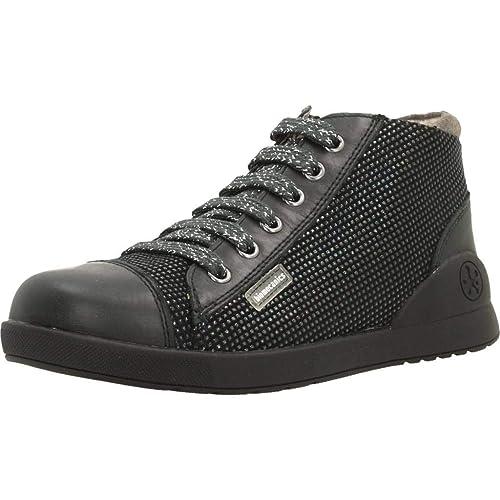 Botas para niña, Color Rojo, Marca BIOMECANICS, Modelo Botas para Niña BIOMECANICS 181169 Rojo: Amazon.es: Zapatos y complementos