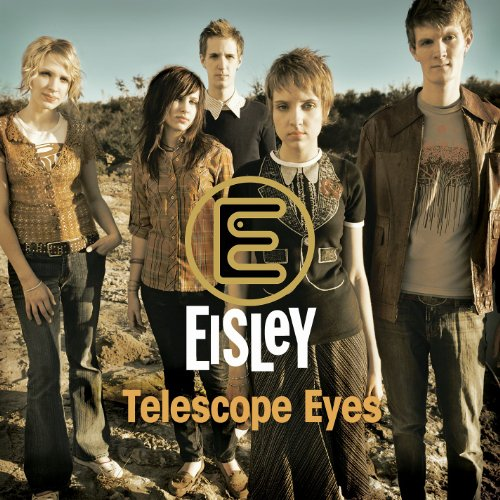 Telescope Eyes (DMD Maxi)