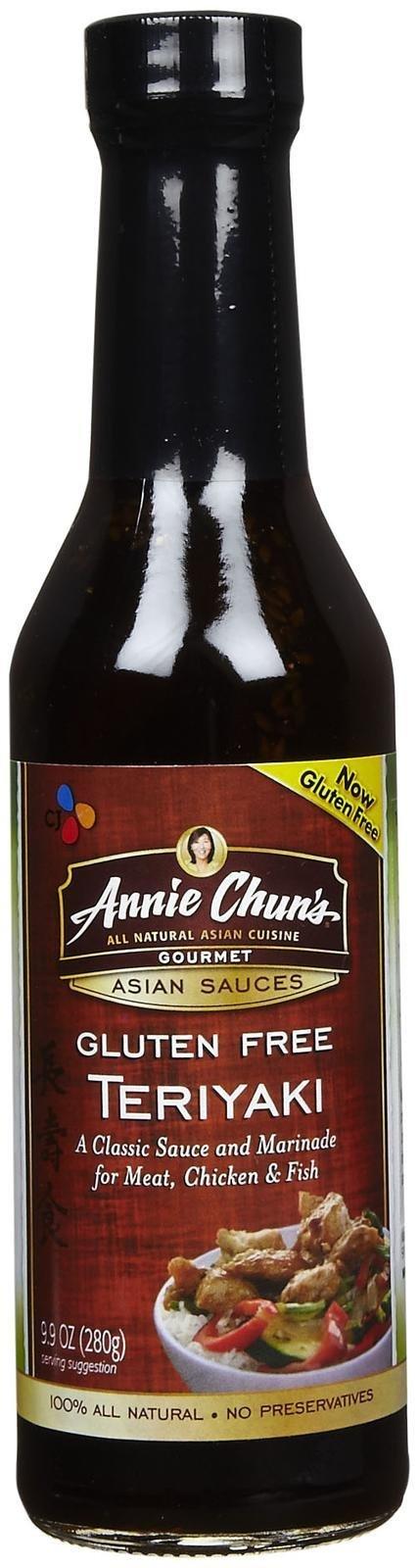 Annie Chun's Teriyaki Sauce - 9.9 OZ