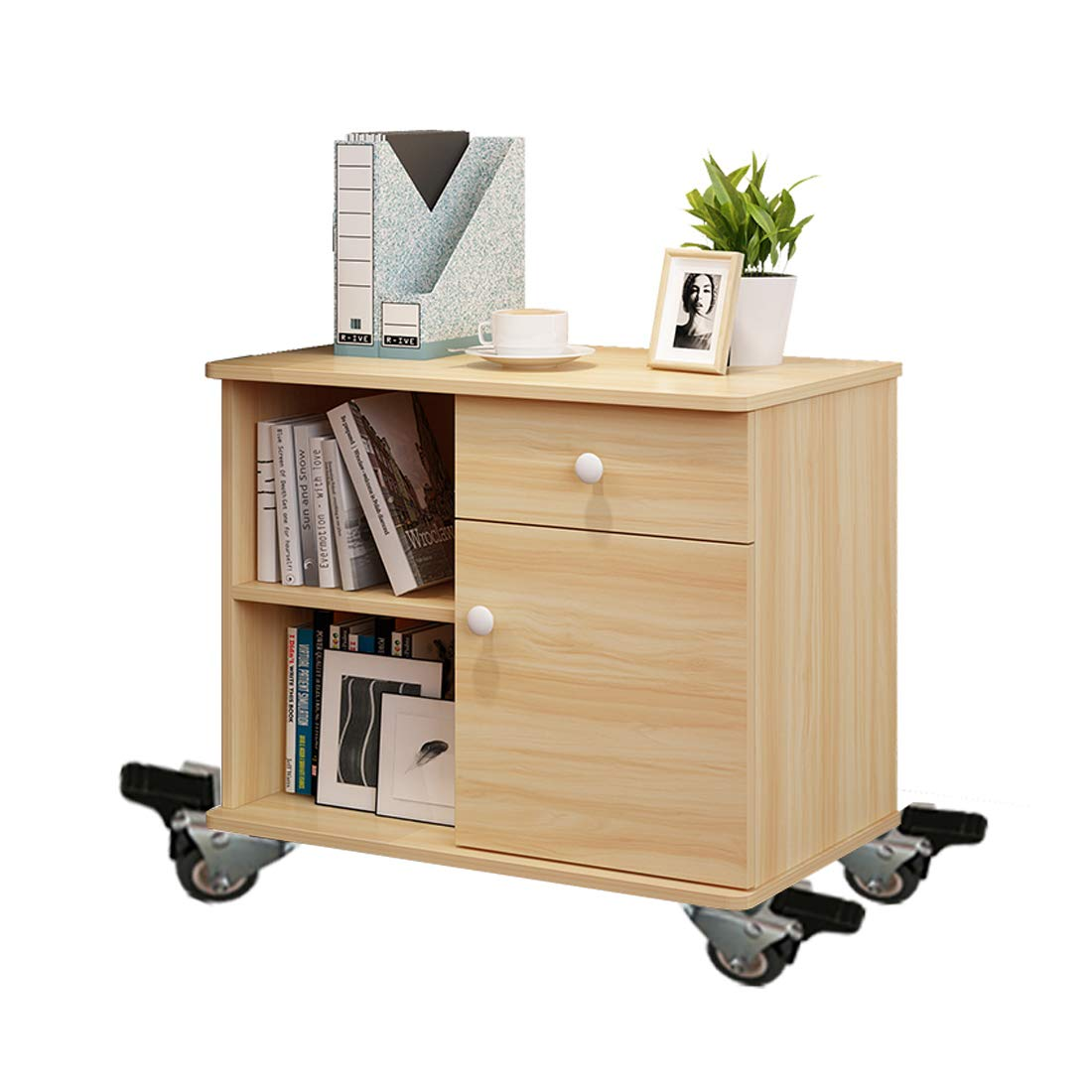 360 Degree Swivel Workbench Casters 2inch Locking Caster Wheels 4packs with 4 Brakes Replacement Casters for Furniture Plants Carts Dolly Trolley 480 Lbs Capacity 4 Heavy Duty Caters Wheels Grey