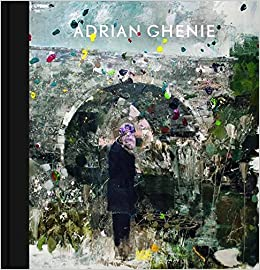 Adrian Ghenie : Edition en anglais