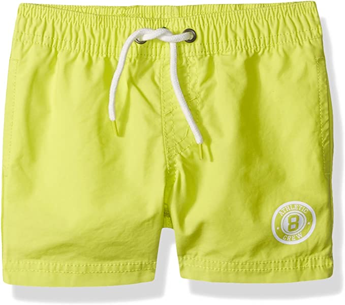 Crazy 8 Baby Boys Toddler Twill Shorts
