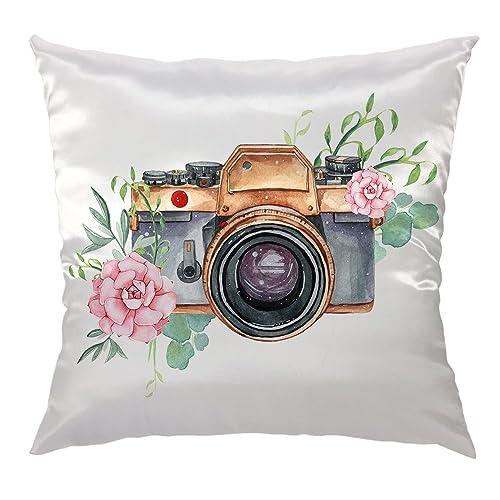 Camera Pillows: Amazon.com