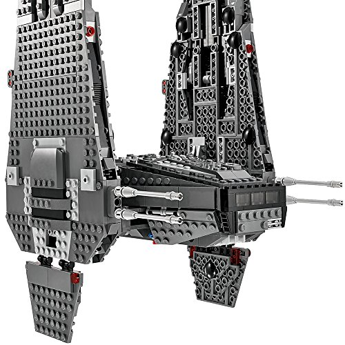 Jual Lego Star Wars Kylo Rens Command Shuttle 75104 Star Wars Toy