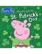 Peppa Pig: Peppa Loves St. Patrick's Day