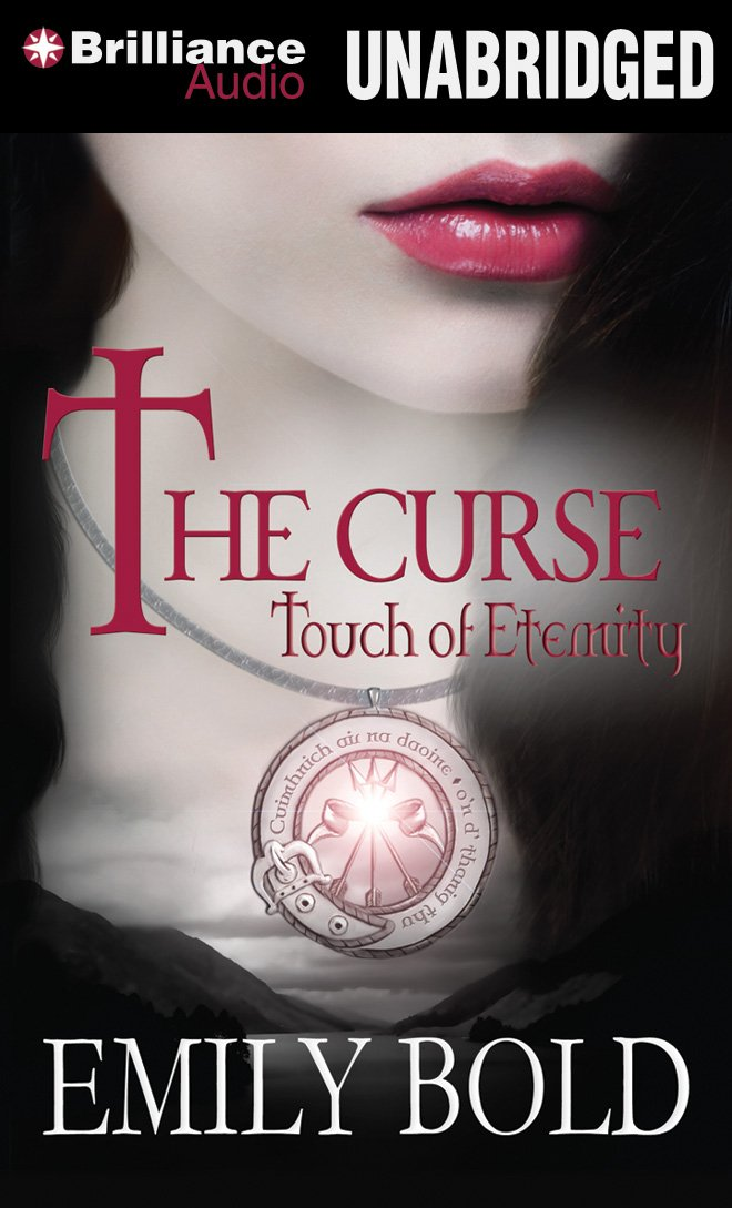 The Curse: Touch of Eternity PDF