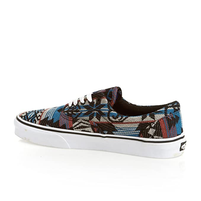 Vans Era Shoes - (Inca) Blue Black  Amazon.co.uk  Sports   Outdoors bc216284b4