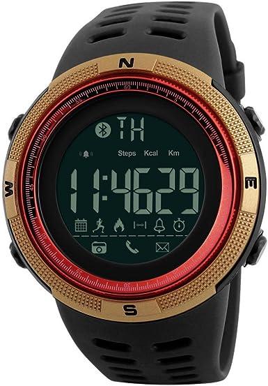 Reloj Inteligente Btruely Herren Bluetooth 4.0/ Android 4.3 o ...