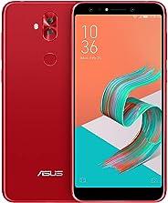 Smartphone Asus Zenfone 5 Selfie ZC600KL 64GB Desbloqueado Vermelho