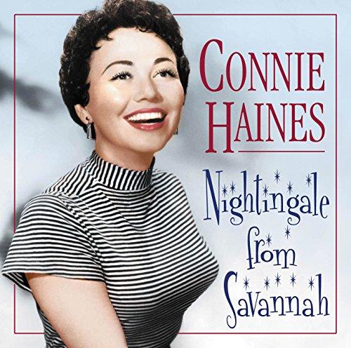 Nightingale From Savannah - Haines Mall