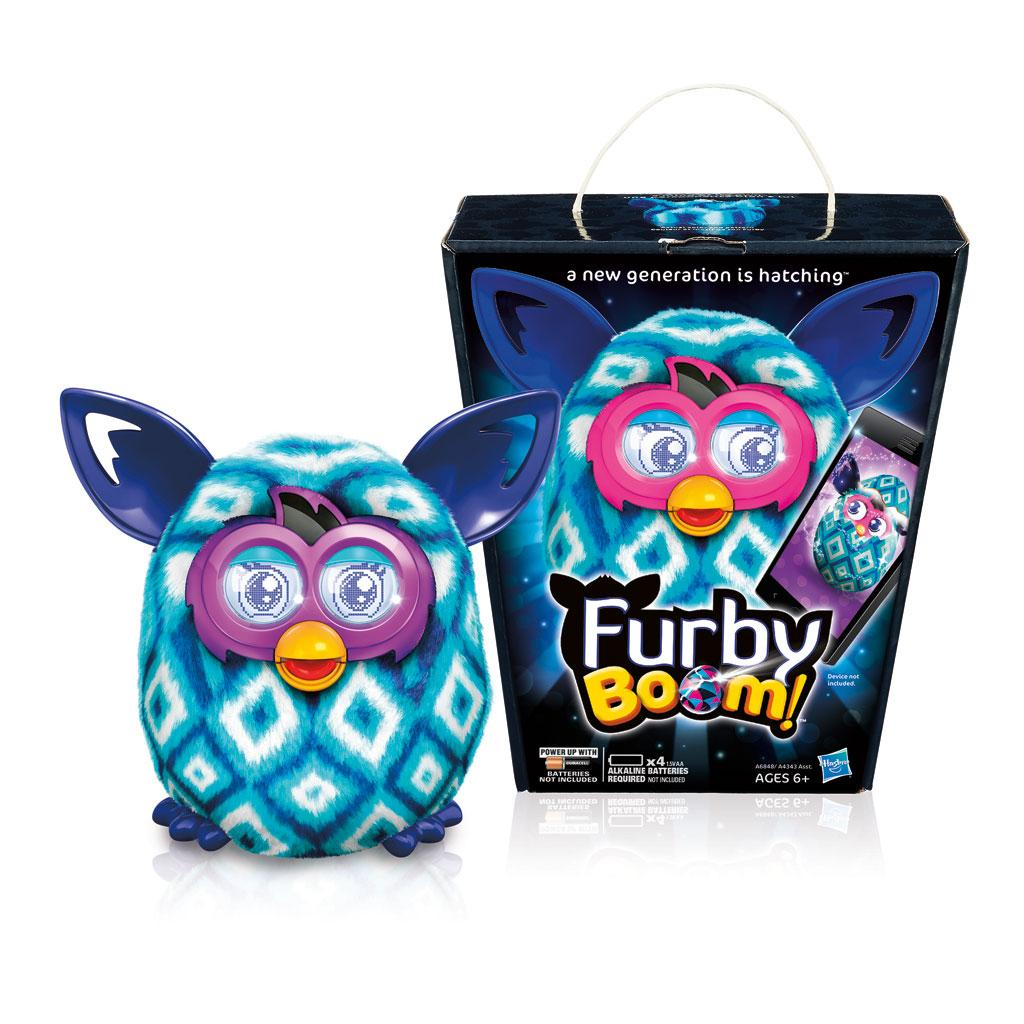 Furby Boom Android Apps On Google Play - View larger