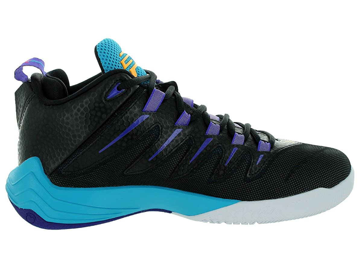 free shipping 7e0f0 8a90b Amazon.com   Jordan Air CP3.IX   Shoes
