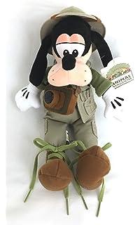 Disneys Goofy Safari 12