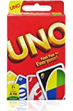 Mini UNO Card Game