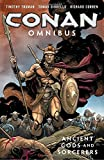 img - for Conan Omnibus Volume 3: Ancient Gods and Sorcerers book / textbook / text book