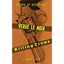 Killing Crows Mar 17, 2016