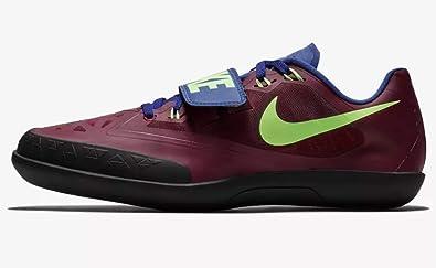 77442bddbf33 Nike Zoom Sd 4 Mens 685135-600 Size 8