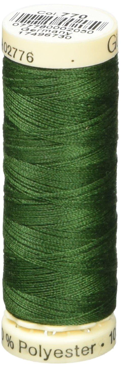 Gutermann 100P-770 Sew-All Thread 110 Yards-Turtle   B0053A4I2I