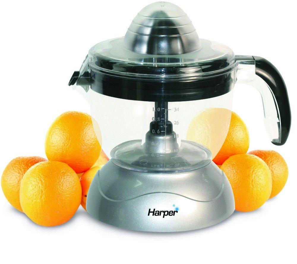 Harper HPA30 - Exprimidor: Amazon.es: Hogar