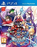 BlazBlue Central Fiction PlayStation 4