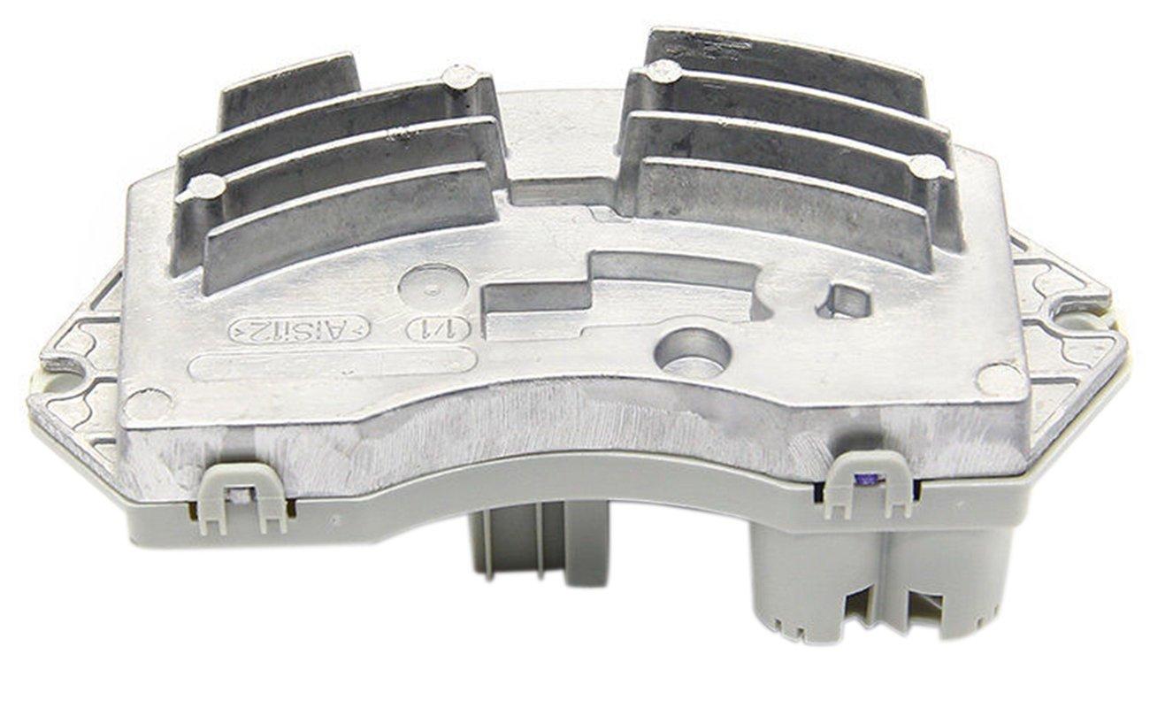 TOPAZ 64119222072 Blower Motor Resistor for BMW E82 E90 E70 X5 F25 X3