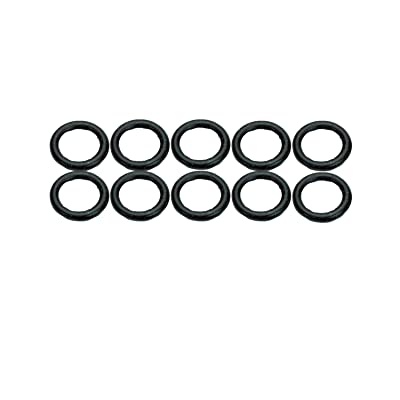 Edelbrock/Russell 651040 Viton -6 AN Replacement O-Ring - Set of 10