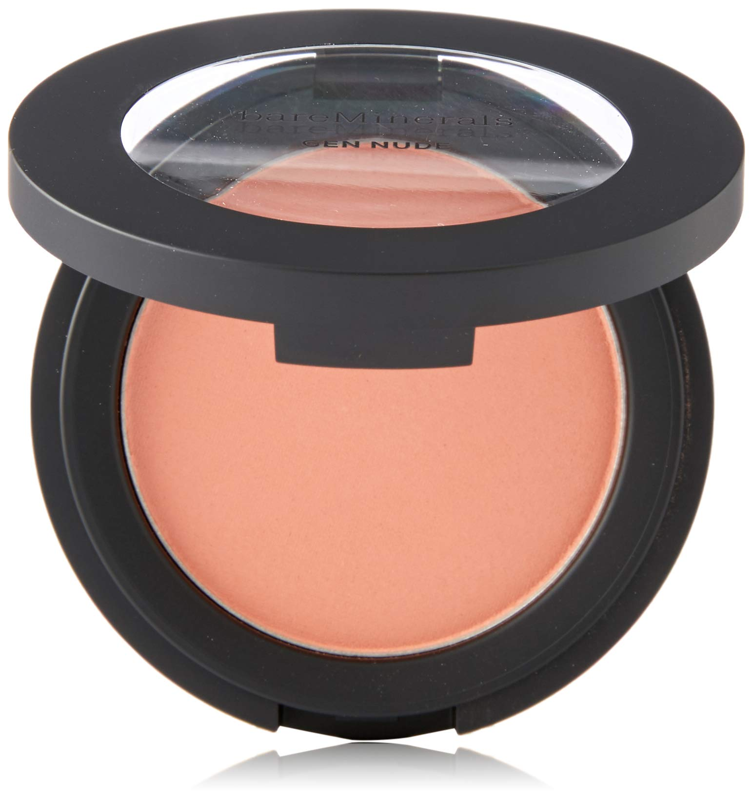 bareMinerals Gen Nude Powder Blush for Women, That Peach Tho, 0.21 Ounce by bare Minerals