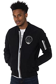 Black Redskins Vêtements H18 Blouson Abbott Aka Et RxAx4gqOwn